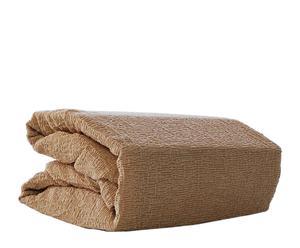 Funda de sofá de 2 plazas Teide - crudo