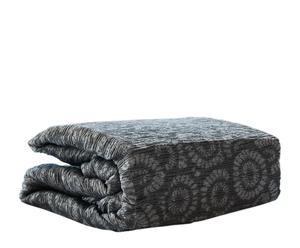 Funda de sofá de 1 plaza Geos - gris claro