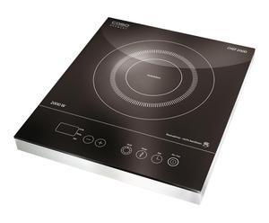 Placa de inducción individual Chef 2000 Caso