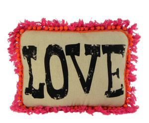 Cojín Love