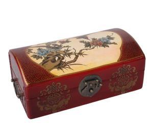 Joyero japonés en madera de pino II