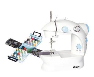 Set de máquina de coser y kit de costura