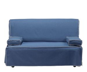 Sofá-cama Jolly - azul