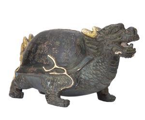 Tortuga-dragón Feng Shui