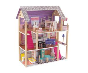 Casa de muñecas Chalé