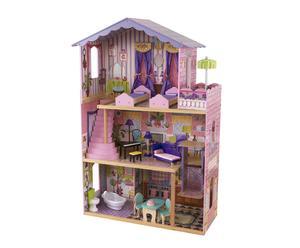 Casa de muñecas Mansión