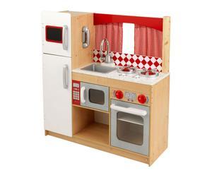 Cocina en madera Suite