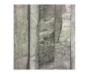 Papel pintado trampantojo pizarra – 53x1000 cm