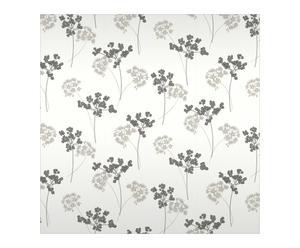 Papel pintado vinílico floral – 53x1000 cm