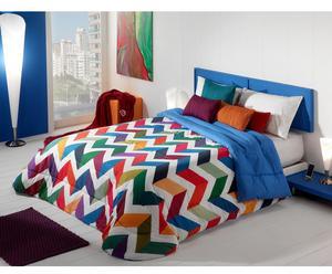 Edredón comforter colors – cama de 90