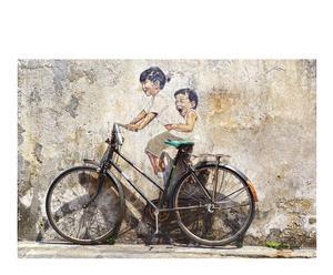 Fotomural Bicicleta – 315x232