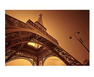 Cuadro impreso Torre Eiffel I