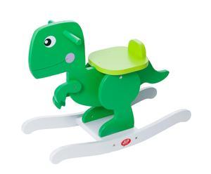 Balancín en DM Dino – verde