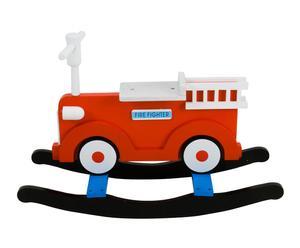 Balancín en DM Camión de bomberos