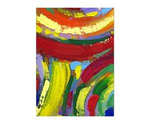 Lienzo Acrilic Painting