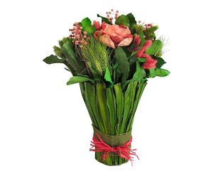 Bouquet de flores naturales secas