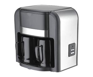 Cafetera de goteo para 2 tazas - 500W