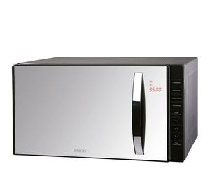 Microondas digital 1000W – 23L
