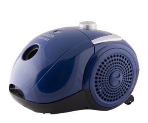 Aspiradora con bolsa 1400W – azul