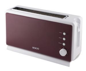 Tostadora - 900W