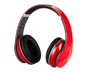 Auriculares inalámbricos – rojo