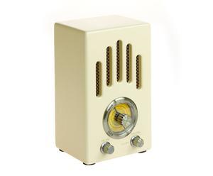 Radio Clásica – marfil