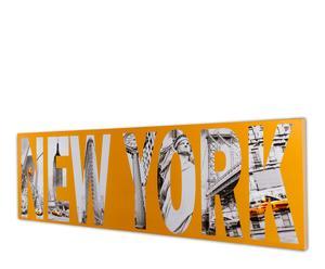 Impresión digital New York