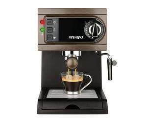 Cafetera espresso – marrón