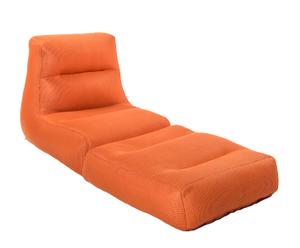 Sit pool drenable - naranja