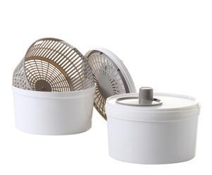 Set de 2 centrifugadores para vegetales