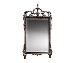 Espejo clásico BIARRITZ