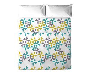Juego de sábanas Moulin para cama de 90 cm - 2 piezas