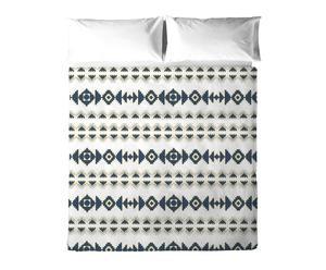 Juego de sábanas Hina para cama de 90 cm - 2 piezas