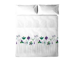 Juego de sábanas Hilda para cama de 135 cm - 2 piezas