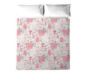 Juego de sábanas para cama de 150/160 cm Cloud, rosa - 3 piezas