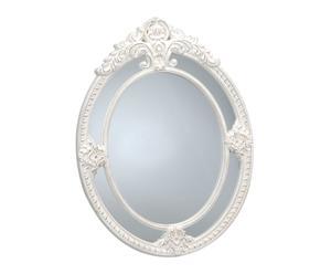 Espejo de pared en DM Bastille - blanco