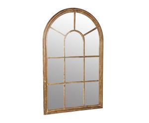 Espejo en forma de ventana Seen II