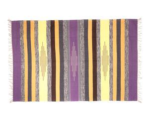 Kilim indio de algodón Parag – 120x180cm