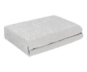 Funda de sofá Lisa, visón – 115x70cm