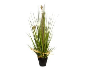 Planta de césped artificial II