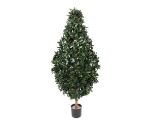 Árbol artificial Sweet Bay, verde - 150 cm