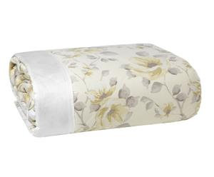 Colcha 100% de algodón Loretta - cama de 150