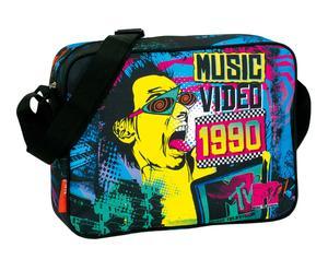Bandolera MTV vídeo