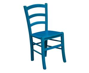 Silla en DM II - azul