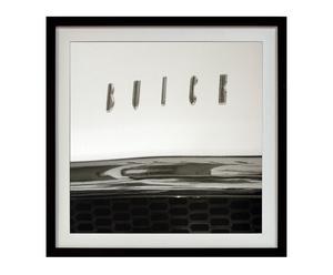 Lámina giclée serie Fotografías blanco y negro – 60x60 cm X