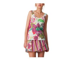 Camiseta de pijama Tropikal - Talla L/XL