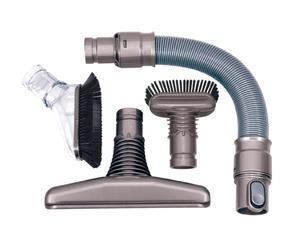 Kit de limpieza para aspiradora de mano Dyson con 4 accesorios
