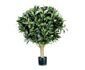 Árbol artificial Laurel Ball Deluxe