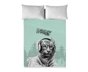 Juego de sábanas Viktor para cama de 180cm - 3 piezas