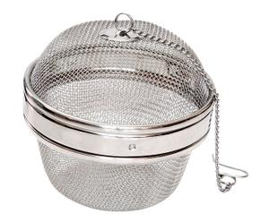 Hervidor para legumbres y especias en acero Inox